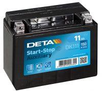 DETA Start Stop Auxillary